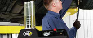BG Сервис тормозной системы автомобиля