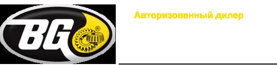 Logo BG Moscow