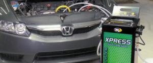 BG Сервис системы охлаждения бензиновых и дизельных двигателей